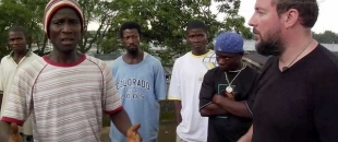 The Vice Guide To The Cannibal Warlords of Liberia (Video)