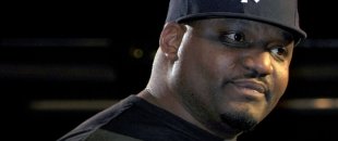 Aries Spears Standup At Shaq's All Star Comedy Jam 2009 (Video)