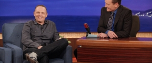 Tales of a Comedian's Life with Conan O'Brien (Video)