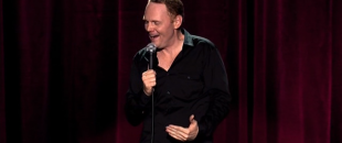 Bill Burr – Lazy Mothers and Sandwich Makers (Video)