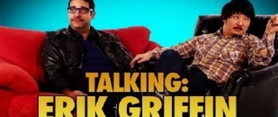 Talking With Bobby Lee and Erik Griffin (Video)