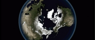 A Breathing Earth: Animated GIFs Show the Earth as it Breathes