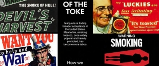 Cannabis Vs Tobacco – A Timeline of Changing Attitudes