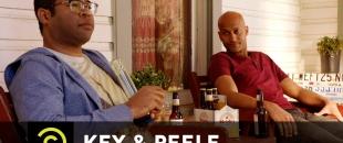 Coffee and Cannabis Communication – Key & Peele (Video)