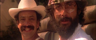 Cheech & Chong, Nice Dreams – My Balls Itch, Nuthouse Scene (Video)