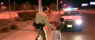 I Can Break These Cuffs! – Trolling the Police (Video)