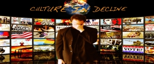 Culture in Decline – The Roots of Society's Problems (Video)