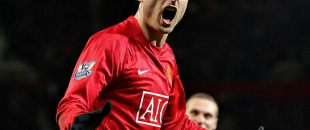 Dimitar Berbatov – Touched by a Soccer God (Tribute Video)