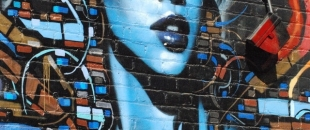 El Mac, Photorealistic Street Art Gallery