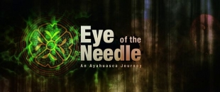 Eye of the Needle: An Ayahuasca Journey, Short Film (Video)