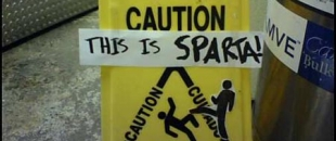 Signs Improved By Funny Graffiti Photo Gallery #1