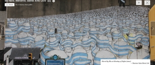 Street Art Around the World Will Be Archived by Google