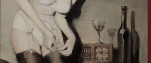 Risqué (Dirty Little Pictures), Surreal Erotic Art Gallery