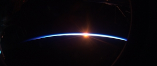 Incredible Aerial Photos of Earth Taken From the Space Station (Photo Gallery)