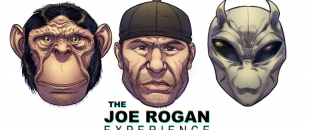 Joe Rogan Experience – The Best of Brian Redban (Video)
