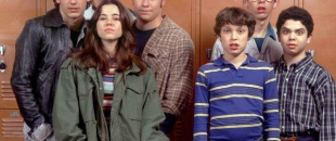 A Stoner Tribute to Freaks and Geeks (Photo Gallery)