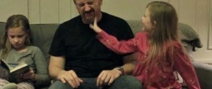 Louis CK – My Kids Are Rude and Disgusting (Video)