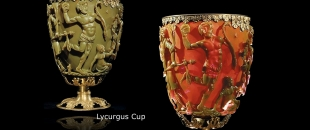 Romans Used Nanotechnology – 1600 Year Old Lycurgus Cup Proves It