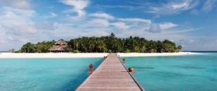 Stoner Vacation Spot: The Maldives, Island Nation (Photo Gallery, Video)