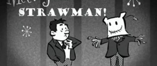 Meet Your Strawman! – Animation on Truth Behind Birth Certificates (Video)