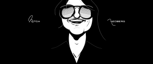 Lost Files: Saddle Rash – Animated Show with Mitch Hedberg (Video)