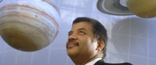 Neil deGrasse Tyson – Unlocking Scientific Potential, Connection to the Cosmos (Video)