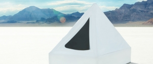The Zen Float Tent – First Affordable Isolation Tank For Home Use