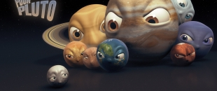 Is Pluto a Planet? (Video)