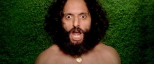 Rafi the Lovable Maniac, The League (GIFs, Video)
