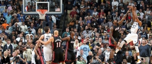 Rudy Gay Has What LeBron Doesn't… Clutchness (Video)