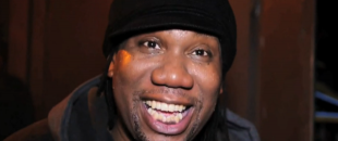 40 Years of Hip Hop Culture by KRS-One (Video)