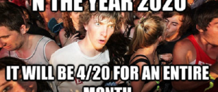 Funny Stoner Weed Memes Photo Gallery #1