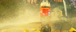 1080p Super Slow Motion – Hilarious Explosion Highlights (Video)